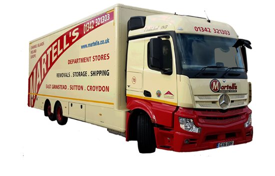 Removals & Storage