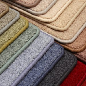 Carpets Curtains & Rugs