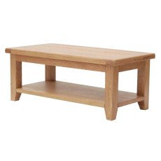 Hampstead Large Coffee Table