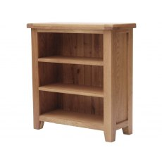 Hampstead Low Bookcase