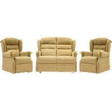 Berkley Recliner