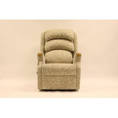 Norton Fully Upholstered