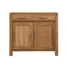 Royal Oak 2 Door Sideboard