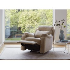Parker Knoll Boston Collection