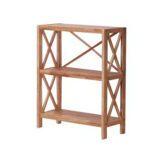 Royal Oak 3 Shelf Unit