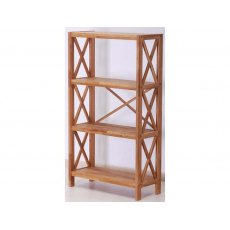 Royal Oak 4 Shelf Unit