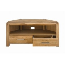 Royal Oak Corner TV Unit