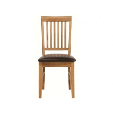 Royal Oak Dining Chair Bi-Cast