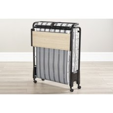 Jay-Be 2'6' Revolution Airflow Fibre Folding Bed