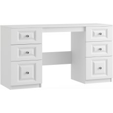 Tango 6 Drawer Dressing Table