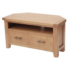 Hampstead Corner TV Unit