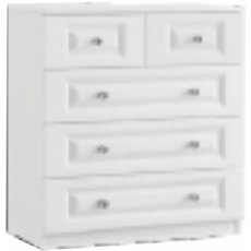Tango 3 + 2 Drawer Chest