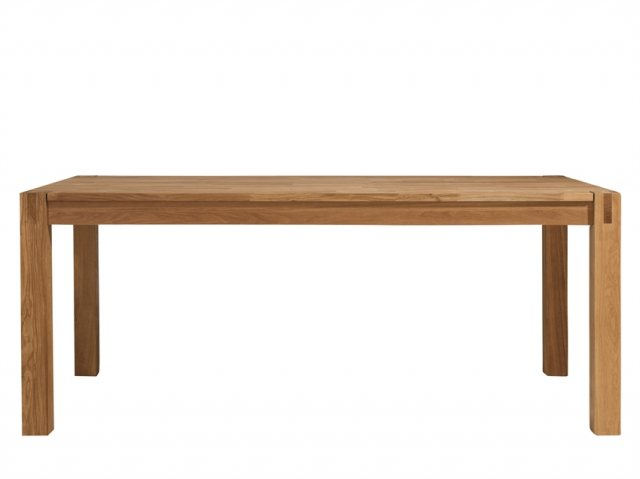 Royal Oak Dining Table 140c x 90cm