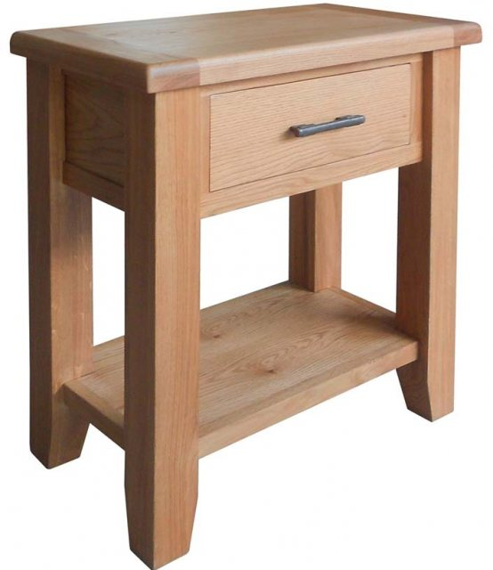Hampstead Small Side Table
