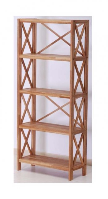 Royal Oak 5 Shelf Unit