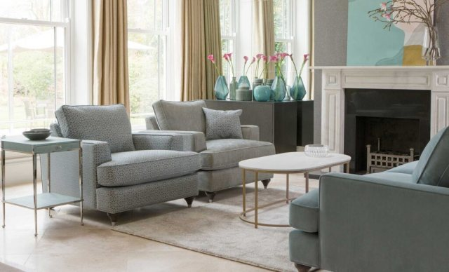 Parker Knoll Parker Knoll Hoxton Collection