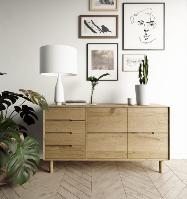 Sandie Large Sideboard